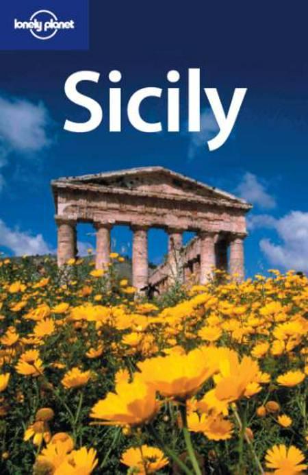 Sicily af Paula Hardy