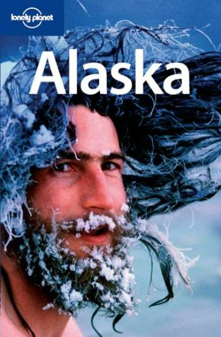 Alaska af Aaron Spitzer og Jim DuFresne