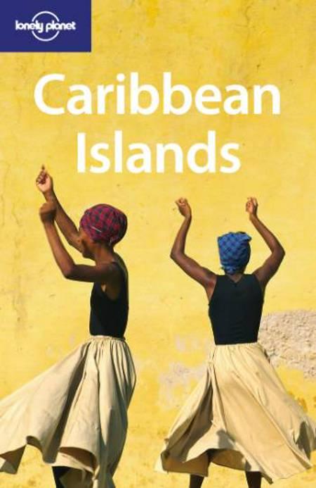 Caribbean Islands af Conner Gorry, Jill Kirby og Thomas Kohnstamm m.fl.