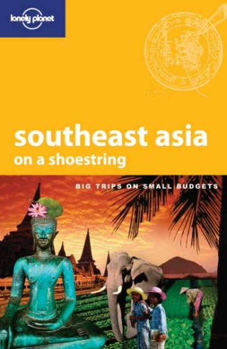 Southeast Asia af China Williams, Simone Egger og George Dunford m.fl.
