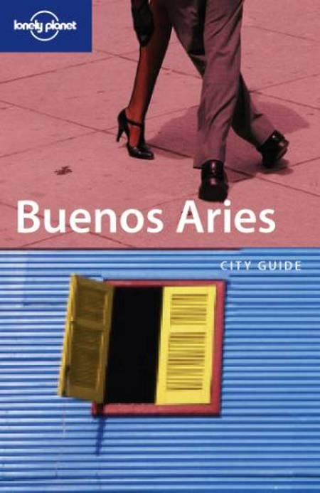 Buenos aires af Sandra Bao