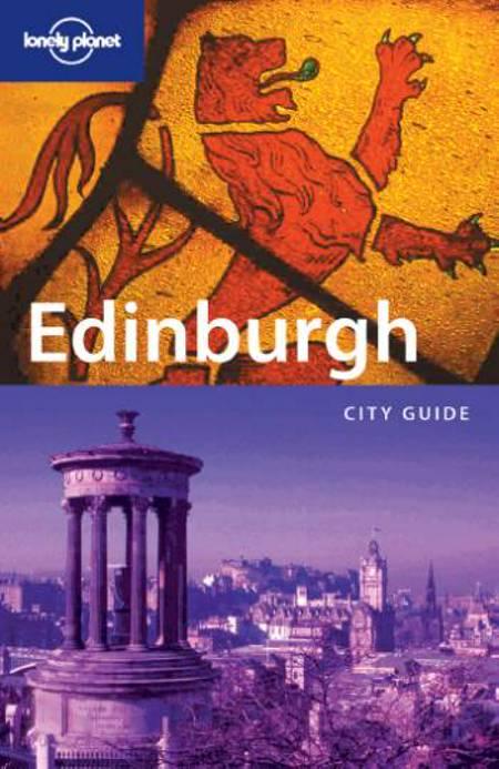 Edinburgh af Neil Wilson