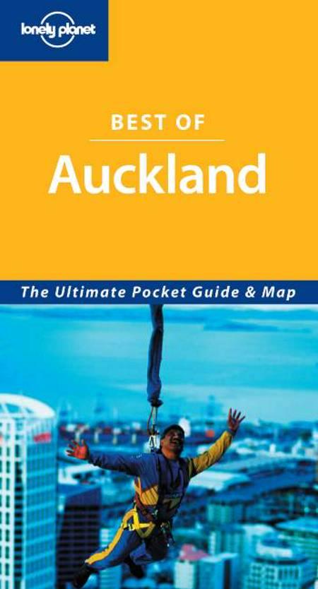 Auckland af Simone Egger