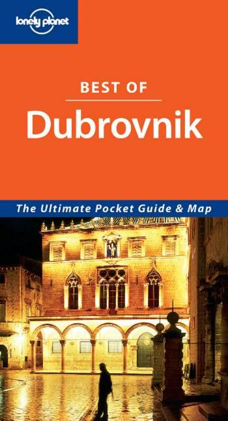 Dubrovnik af Jeanne Oliver