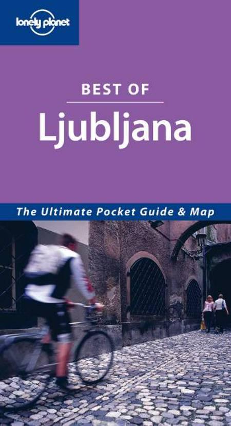 Ljubljana af Fionn Davenport