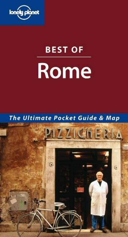 Rome af Abigail Hole