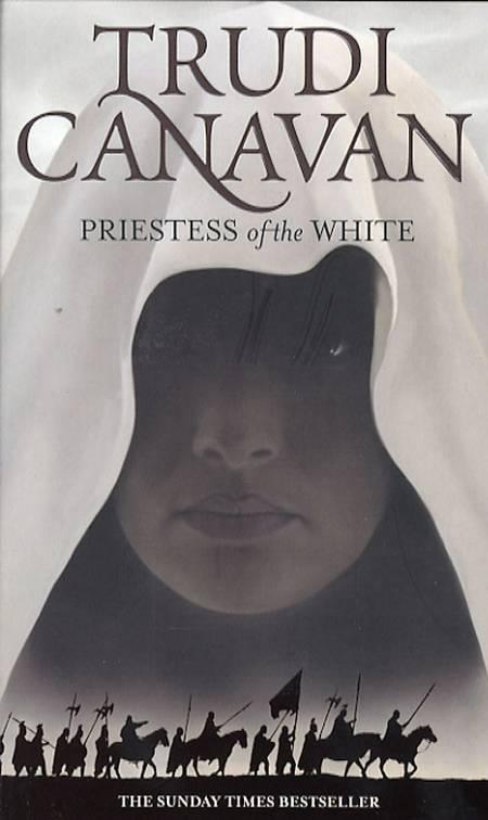 Priestess of the White 1 (TWB) af Trudi Canavan