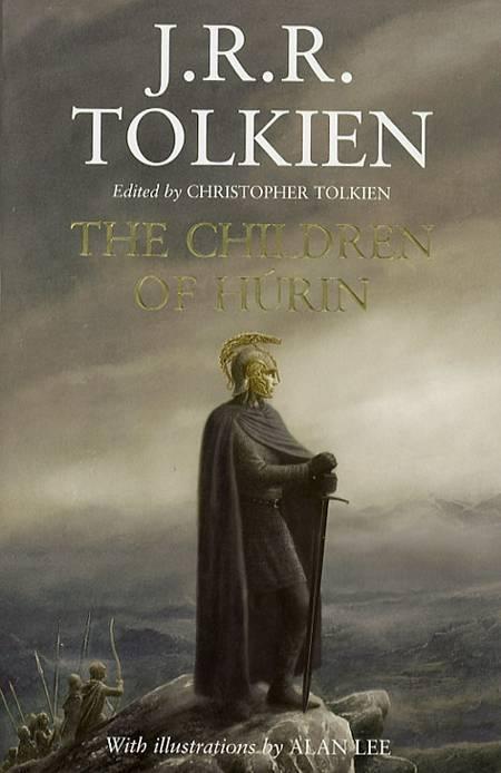 The children of Hurin af J. R. R. Tolkien