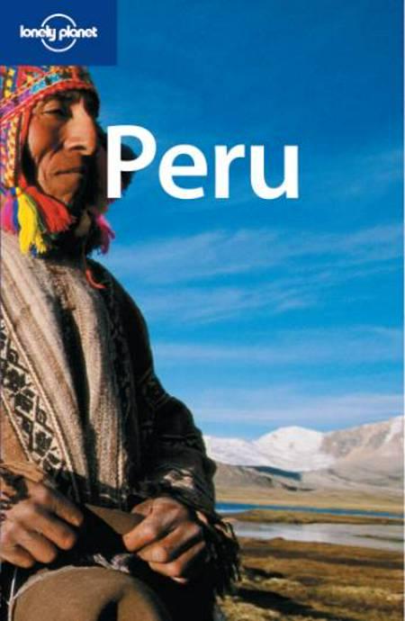 Peru af Sara Benson, Poul Hellander og Rafael Wlodarski