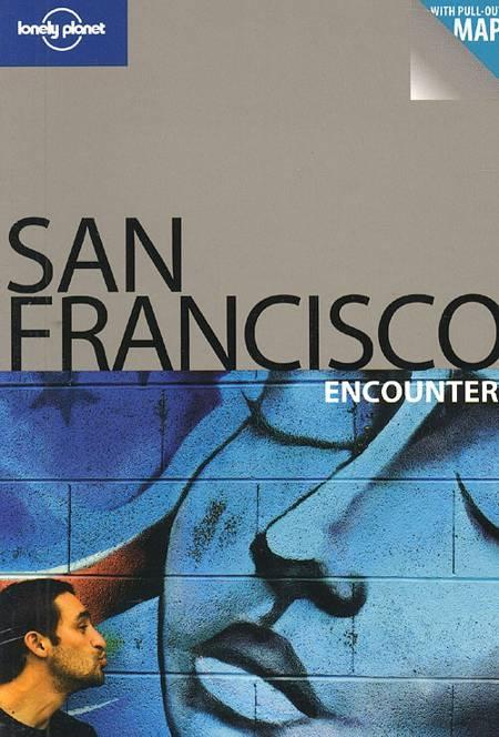 San Francisco Encounter af Alison Bing