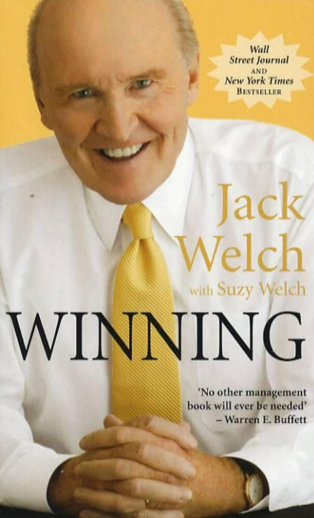 Winning (HCO) af Jack Welch