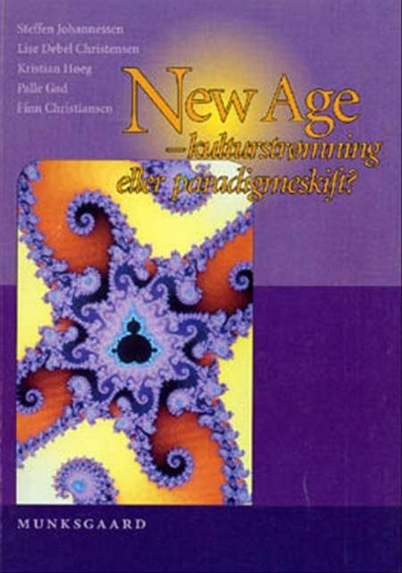 New Age af Lise Debel Christensen, Kristian Høeg og Steffen Johannesen m.fl.