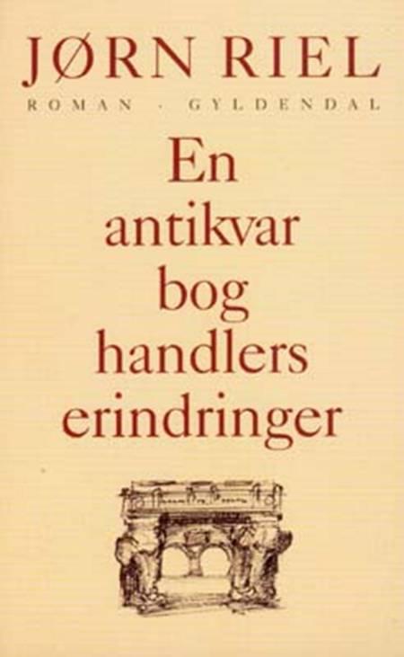 DIGITAL BUTIK. EN ANTIKVARBOGHANDL..GB af JØRN og RIEL