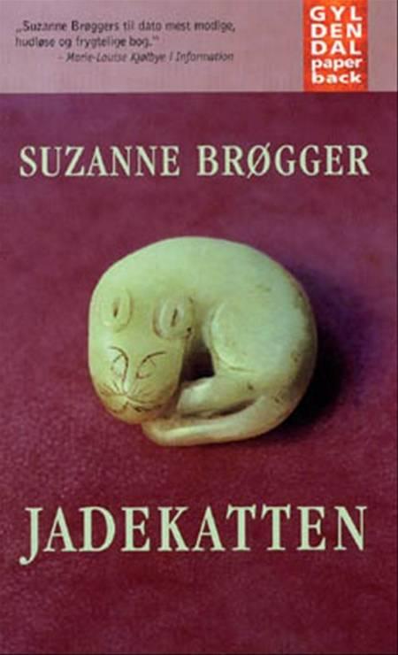 DIGITAL BUTIK. JADEKATTEN GB af SUZANNE og BRØGGER