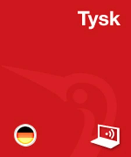 Tysk Studerende Online af Gyldendal Ordbogsredaktion