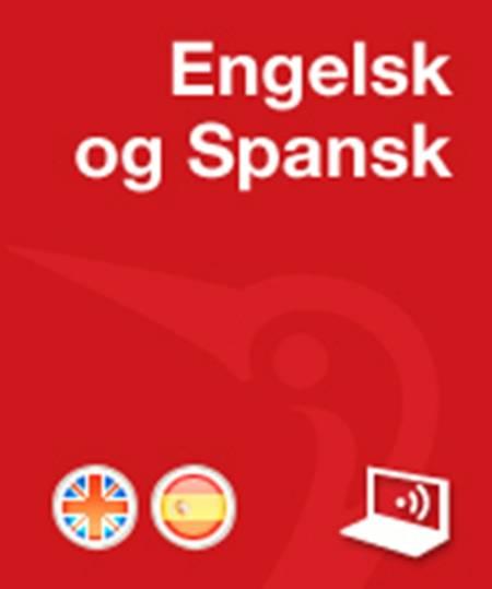Engelsk Spansk Studerende Online af Gyldendal Ordbogsredaktion og Jens Axelsen