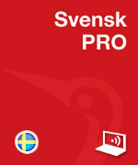Svensk PRO Privat Online af Anna Garde