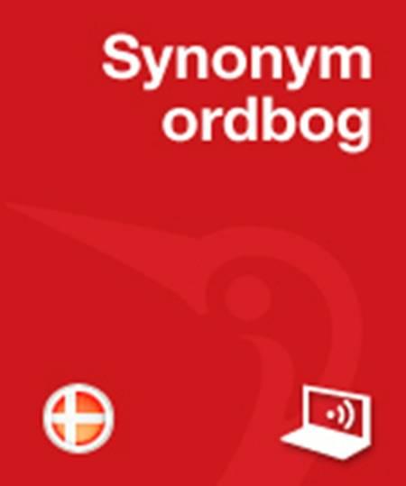 Synonymordbog PRO Privat Online af Thomas Ingemann