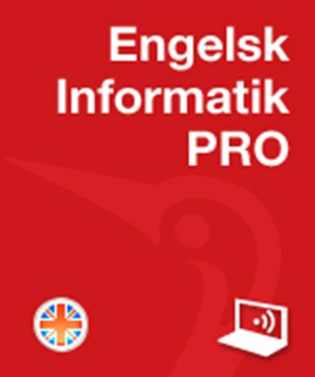 Engelsk PRO Informatik Online af Thomas Arentoft Nielsen og Jørgen Høedt