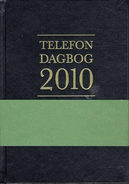 Telefondagbogen 2010 af Ringhof og Lindhardt