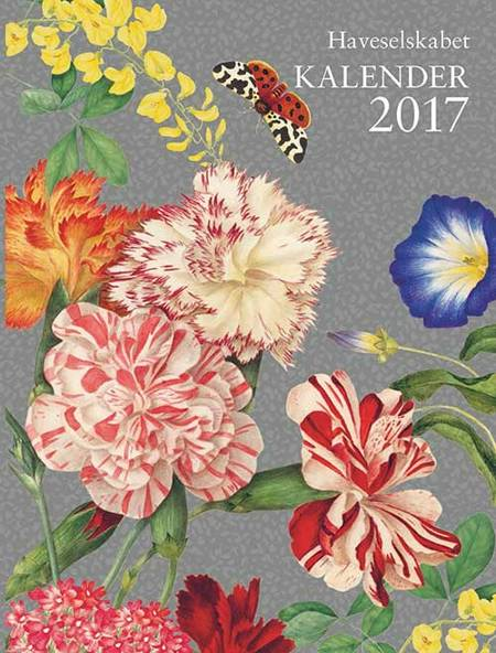 Haveselskabet Kalender 2017