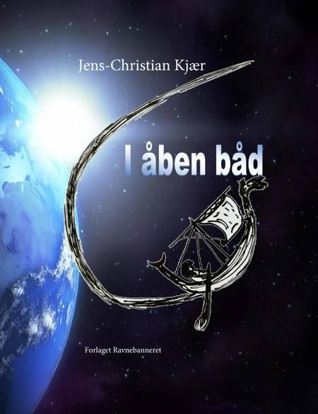 I åben båd af Jens-Christian Kjær