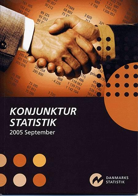 Konjunkturstatistik 2005 - September