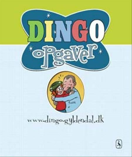 Dingo opgaver 2003 af Per Brock