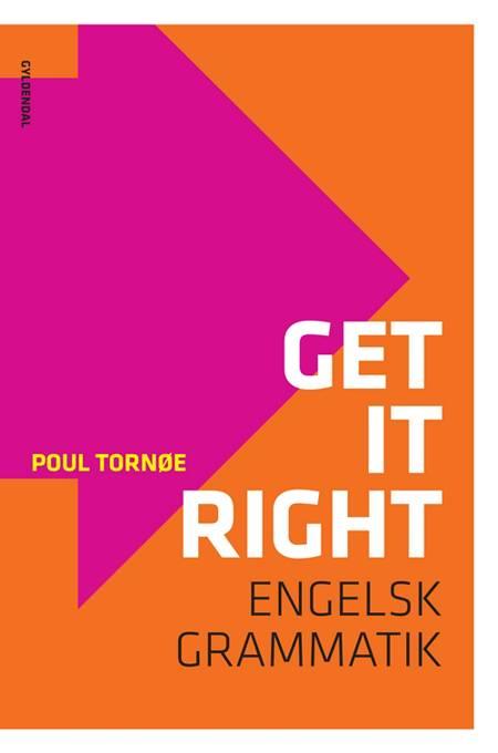 Get It Right / i-bog af Poul Tornøe