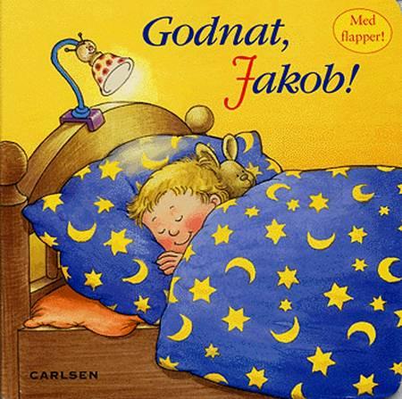 Godnat, Jakob! af Peter Friedl