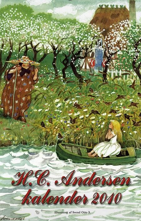 H. C. Andersen kalender 2010