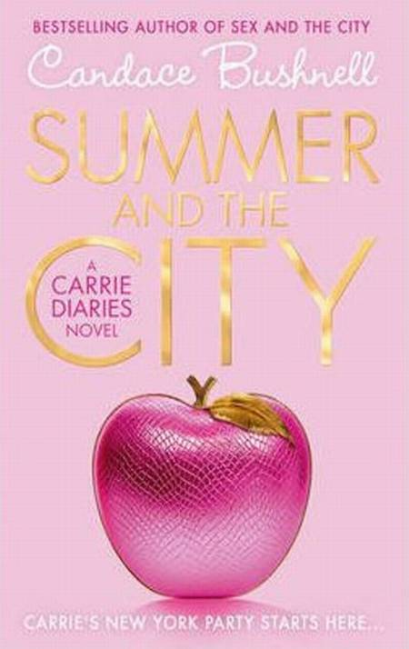 Summer and the City af Candace Bushnell