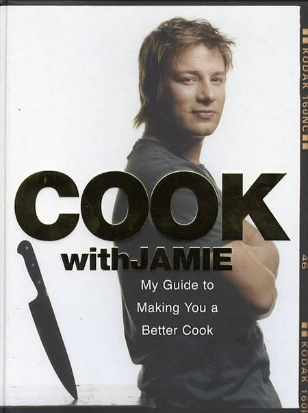 Cook with Jamie (PEN) af Jamie Oliver