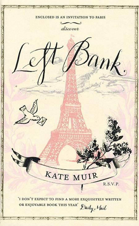 Left Bank af Kate Muir