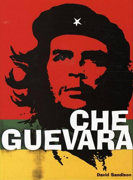 Che Guevara af David Sanderson