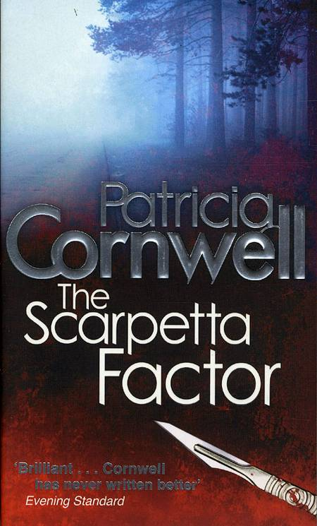 The Scarpetta Factor af Patricia Cornwell
