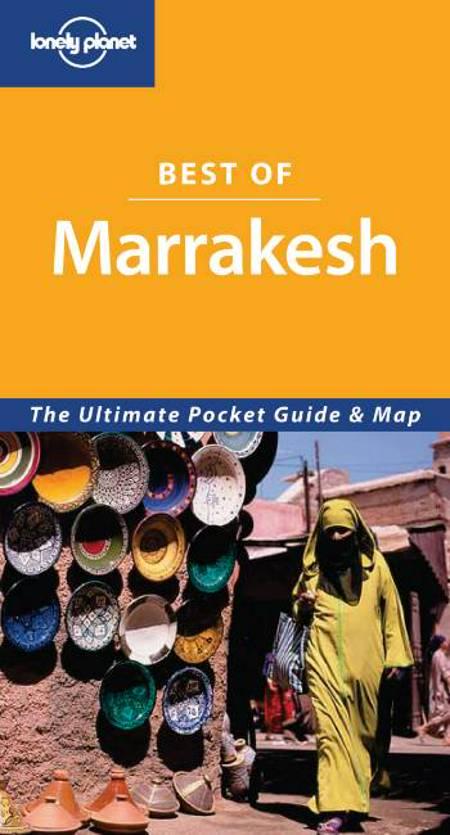 Marrakesh af Alison Bing