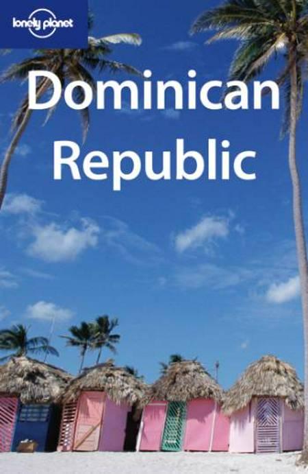 Dominican Republic & Haiti af Scott Doggett
