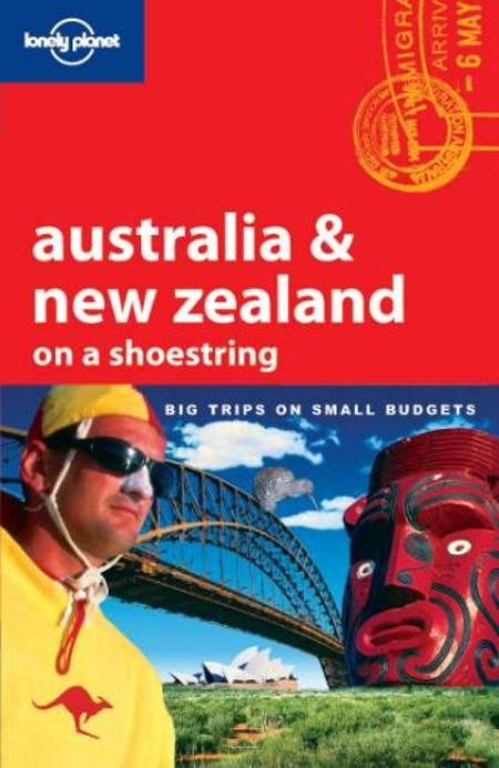 Australia & New Zealand af Susie Ashworth, Sandra Bao og Peter Cruttenden