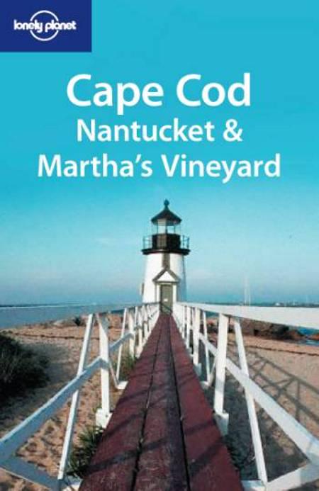 Country Guide, Cape Cod, Nantucket & Martha´s Vineyard