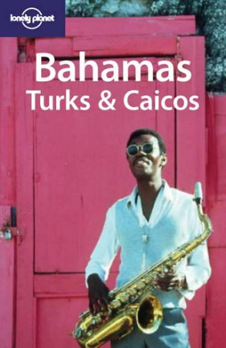 Bahamas Turks & Caicos af Jill Kirby og Jean-Bernhard Carillet