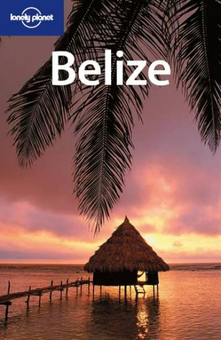 Belize af John Noble