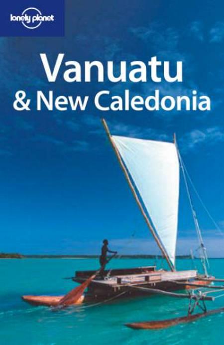Vanuatu & New Caledonia af Jocelyn Harewood, Vincent Talbot og Tione Chinula