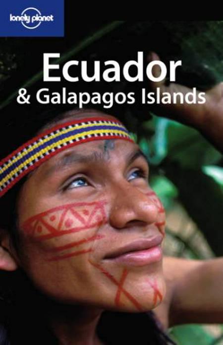 Ecuador & the Galapagos Islands af Danny Palmerlee, Michael Grosberg og Carolyn McCarthy