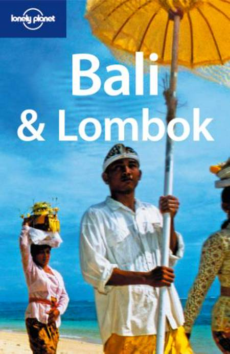 Bali & Lombok af Iain Stewart