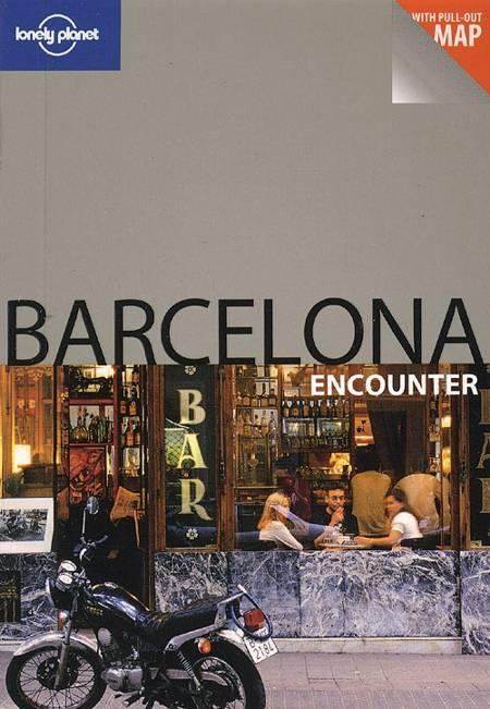 Barcelona Encounter af Damien Simonis