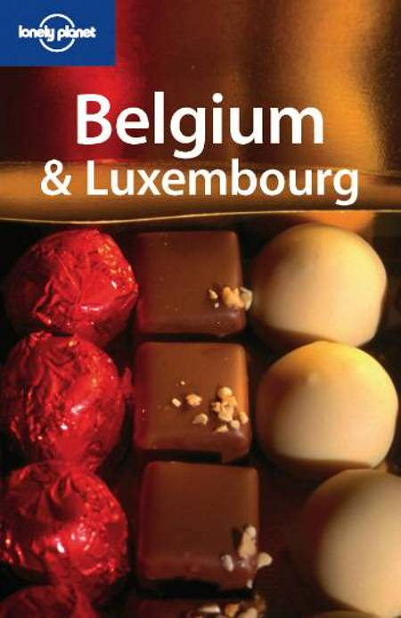Belgium & Luxembourg af Gert Cole
