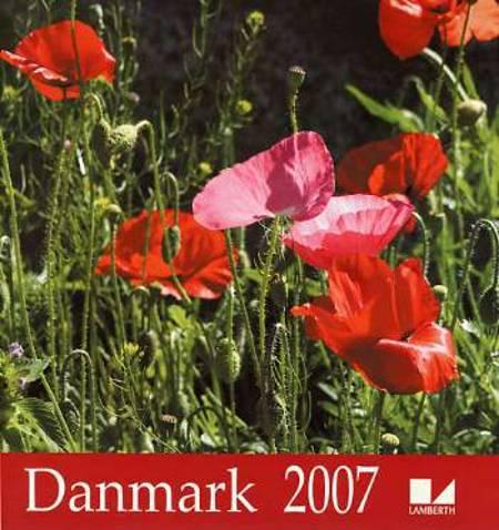 Danmark kalender 2007