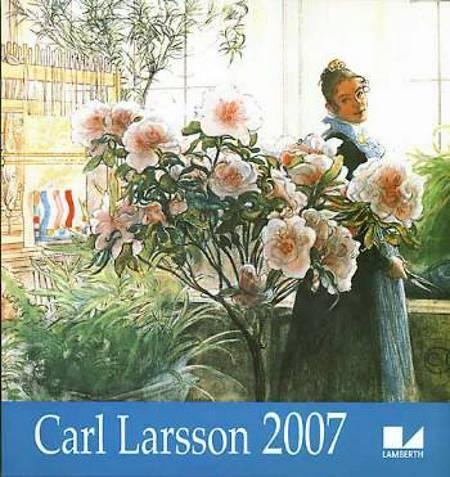 Carl Larsson kalender 2007