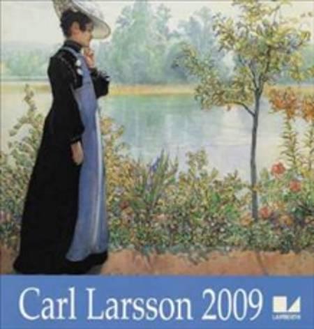Carl Larsson kalender 2009